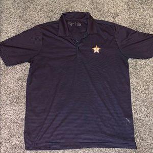 Men's Polo Astros shirts
